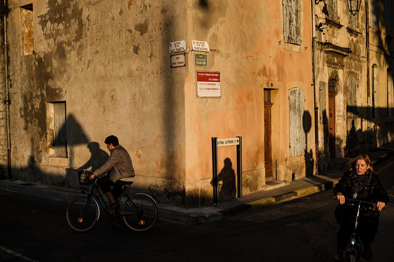 Camargue and Arles - Recontre Arles - Geschichten von unterwegs - Frankreich - Provence-74