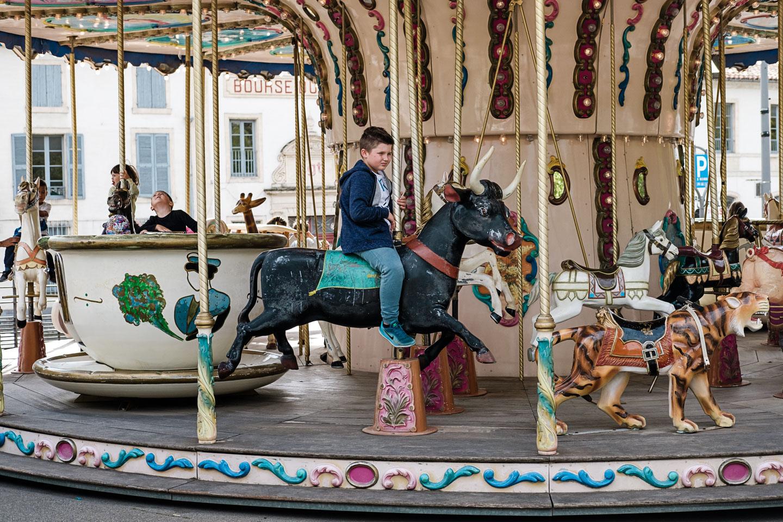 Camargue and Arles - Recontre Arles - Geschichten von unterwegs - Frankreich - Provence-84