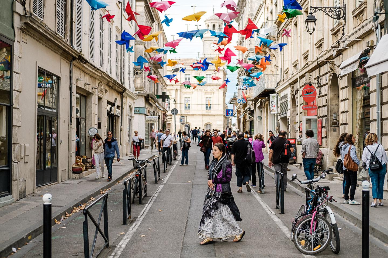 Camargue and Arles - Recontre Arles - Geschichten von unterwegs - Frankreich - Provence-86