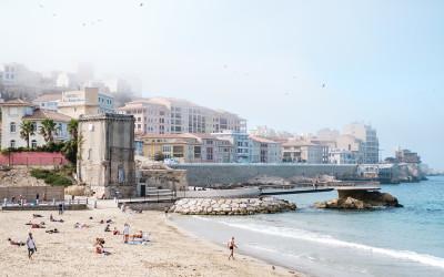 Marseille – 30 Stunden
