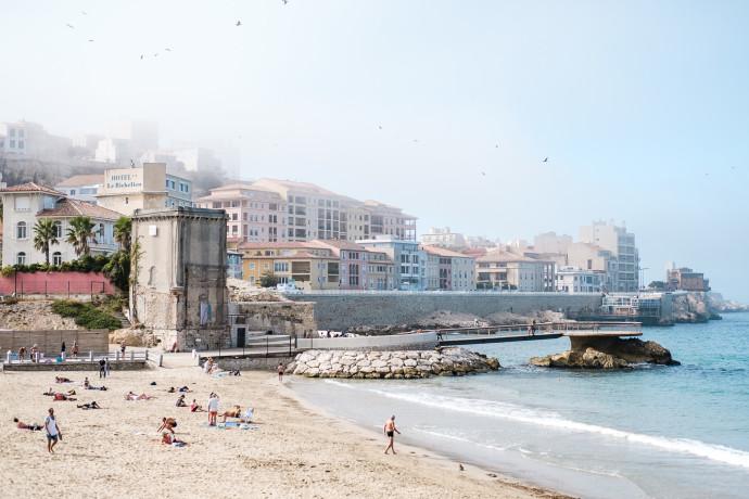 Marseille - Frankreich - Geschichten von unterwegs - Reisemagazin -Reiseblog-3