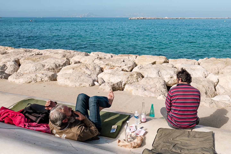 Marseille - Frankreich - Geschichten von unterwegs - Reisemagazin -Reiseblog-63