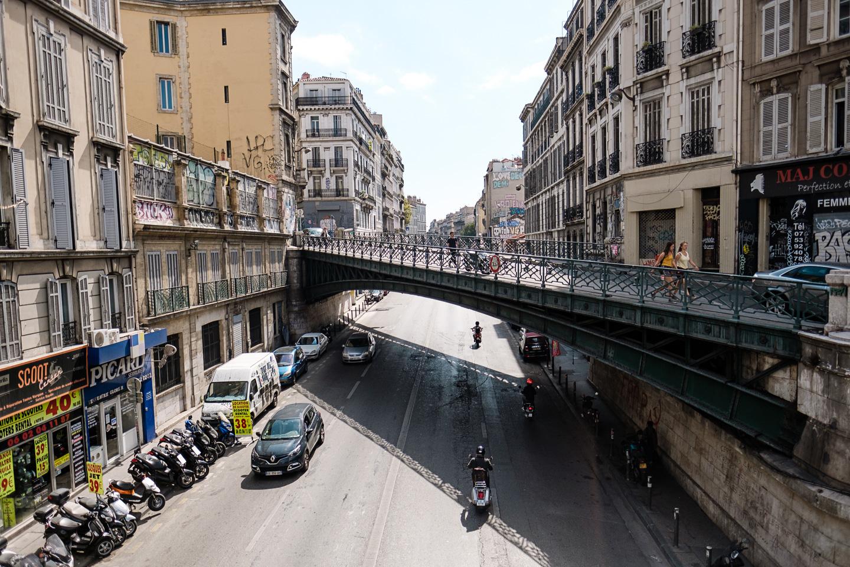 Marseille - Frankreich - Geschichten von unterwegs - Reisemagazin -Reiseblog-83