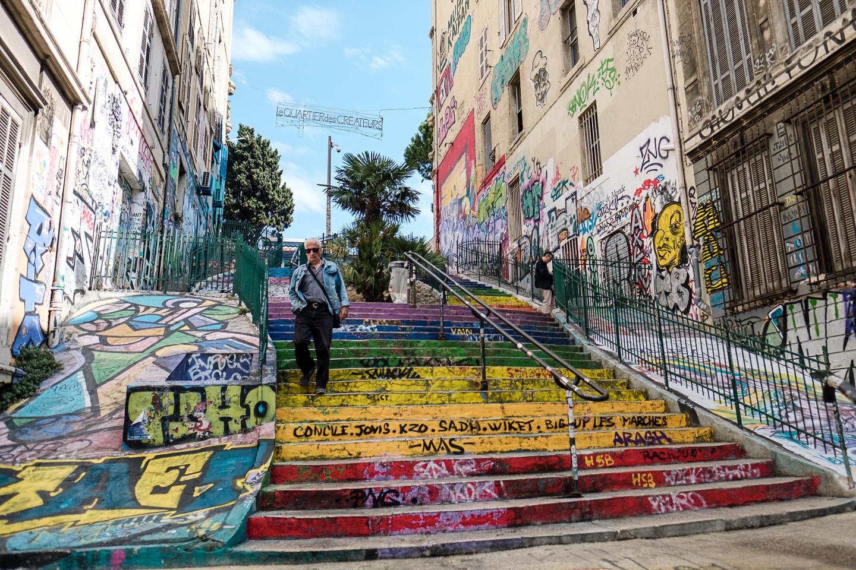 Marseille - Frankreich - Geschichten von unterwegs - Reisemagazin -Reiseblog-84