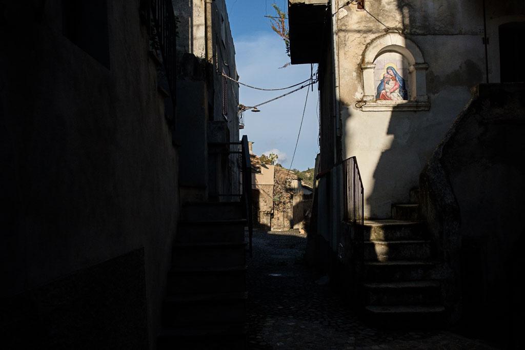 Riace - Camini - Calabria - Italien - Flüchtlinge - Integration-23