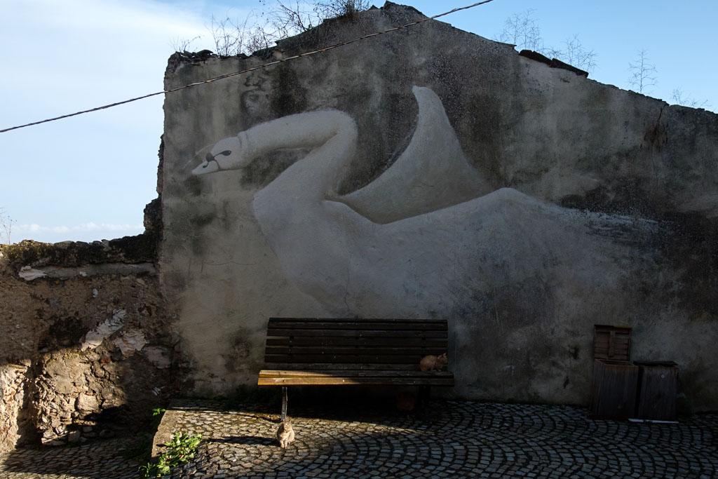 Riace - Camini - Calabria - Italien - Flüchtlinge - Integration-24