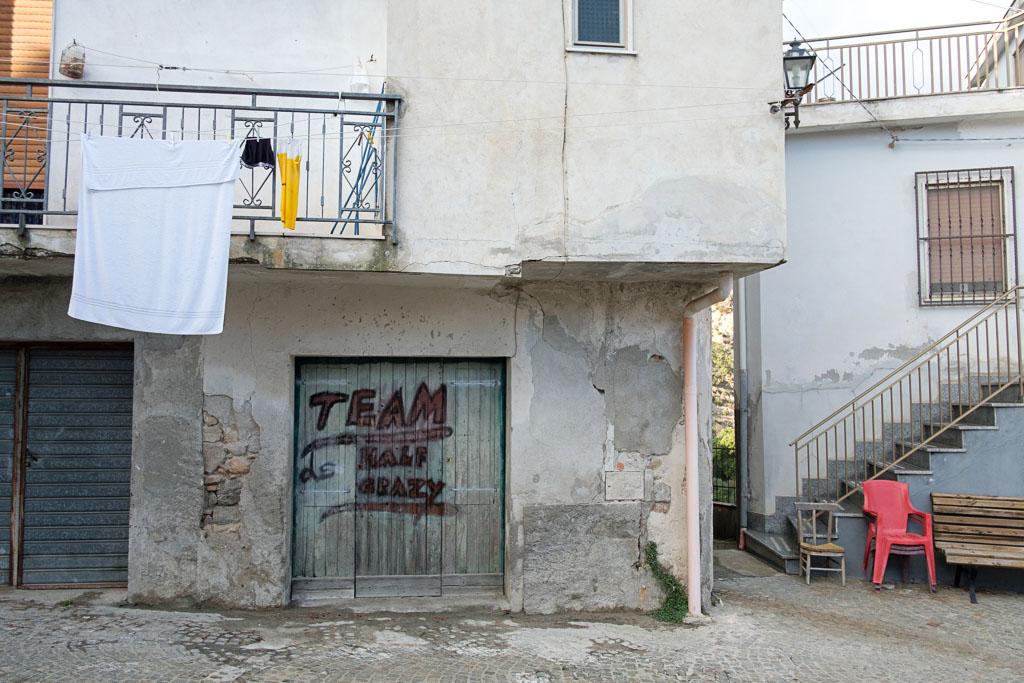 Riace - Camini - Calabria - Italien - Flüchtlinge - Integration-26