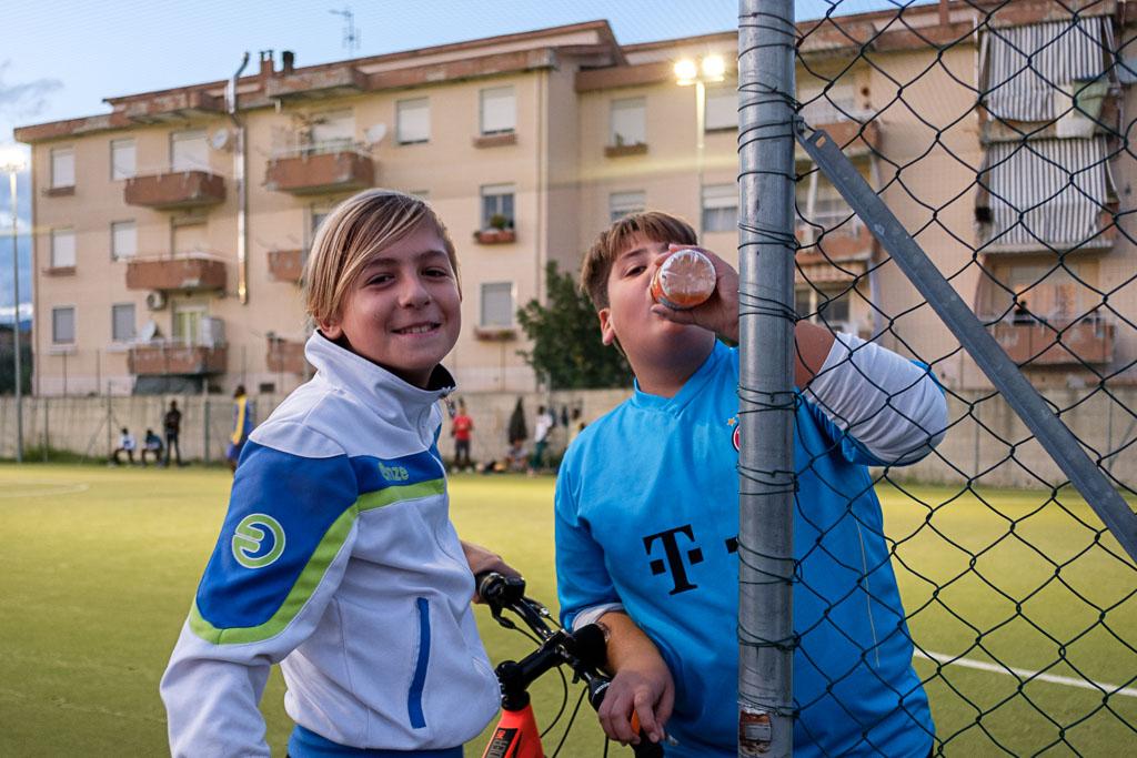 Riace - Camini - Calabria - Italien - Flüchtlinge - Integration-33