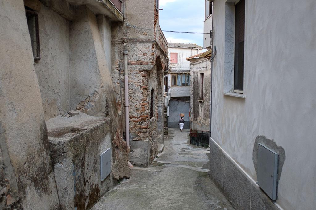 Riace - Camini - Calabria - Italien - Flüchtlinge - Integration-52