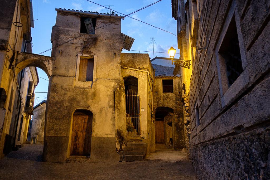 Riace - Camini - Calabria - Italien - Flüchtlinge - Integration-74