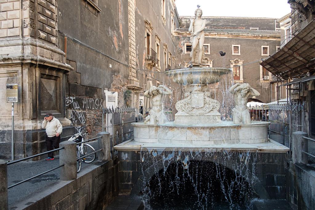 Sizilien - Catania - Italien - Geschichten von unterwegs - Italia-121