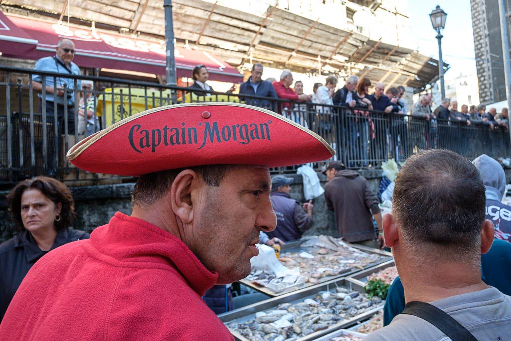 Sizilien - Catania - Italien - Geschichten von unterwegs - Italia-125