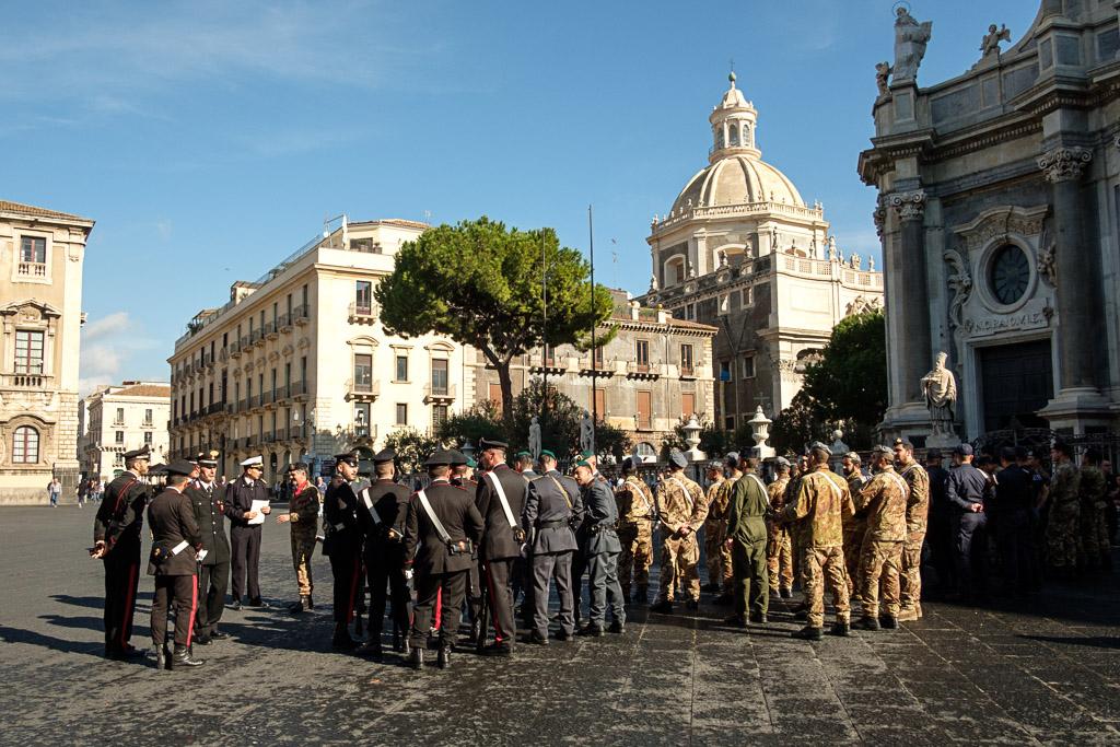 Sizilien - Catania - Italien - Geschichten von unterwegs - Italia-130