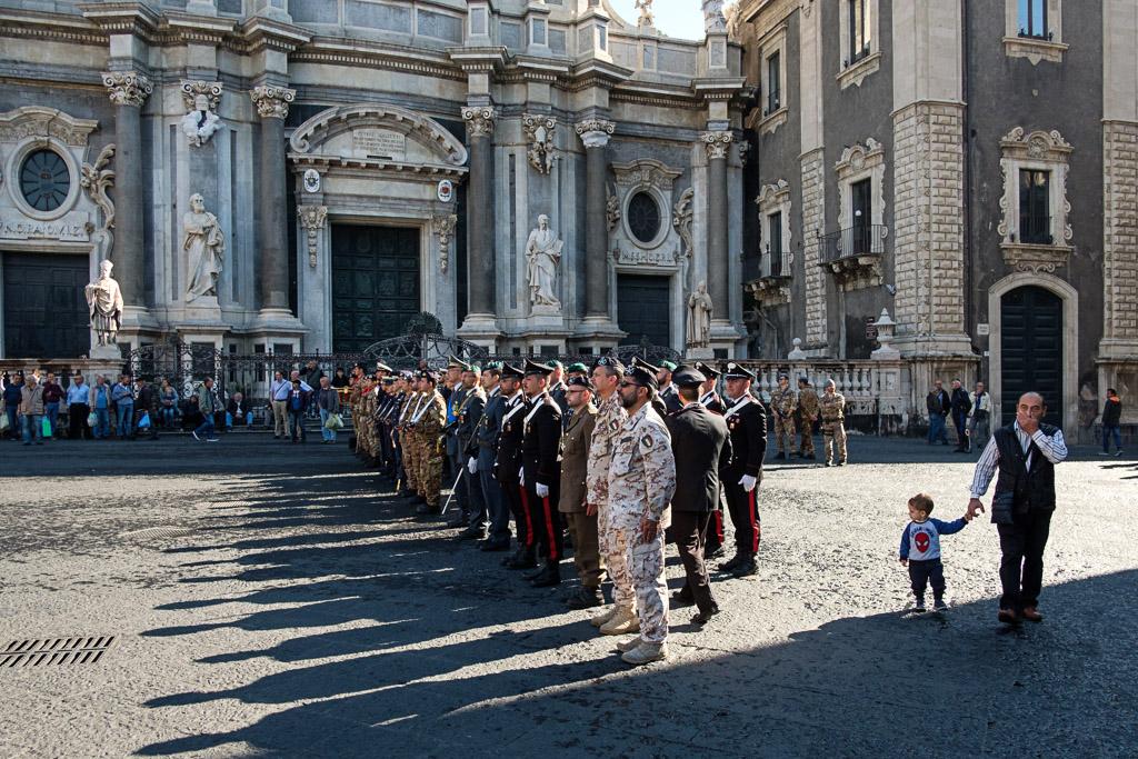 Sizilien - Catania - Italien - Geschichten von unterwegs - Italia-131