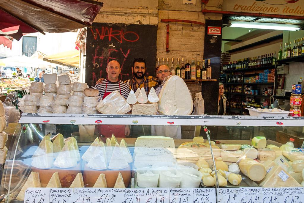 Sizilien - Catania - Italien - Geschichten von unterwegs - Italia-149