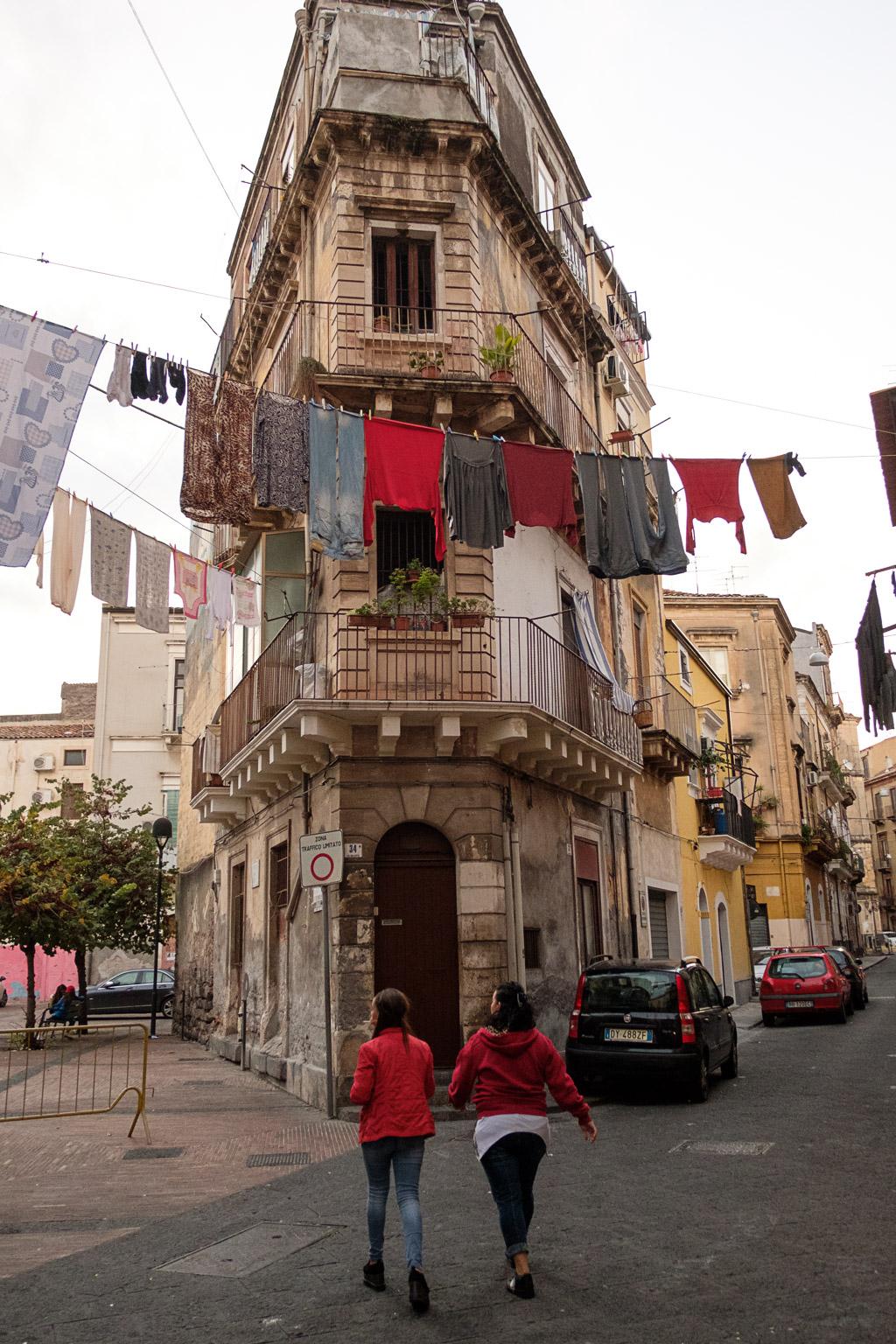 Sizilien - Catania - Italien - Geschichten von unterwegs - Italia-159