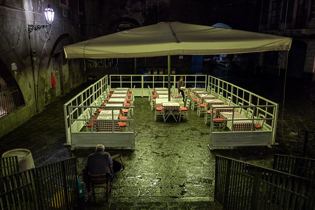 Sizilien - Catania - Italien - Geschichten von unterwegs - Italia-164