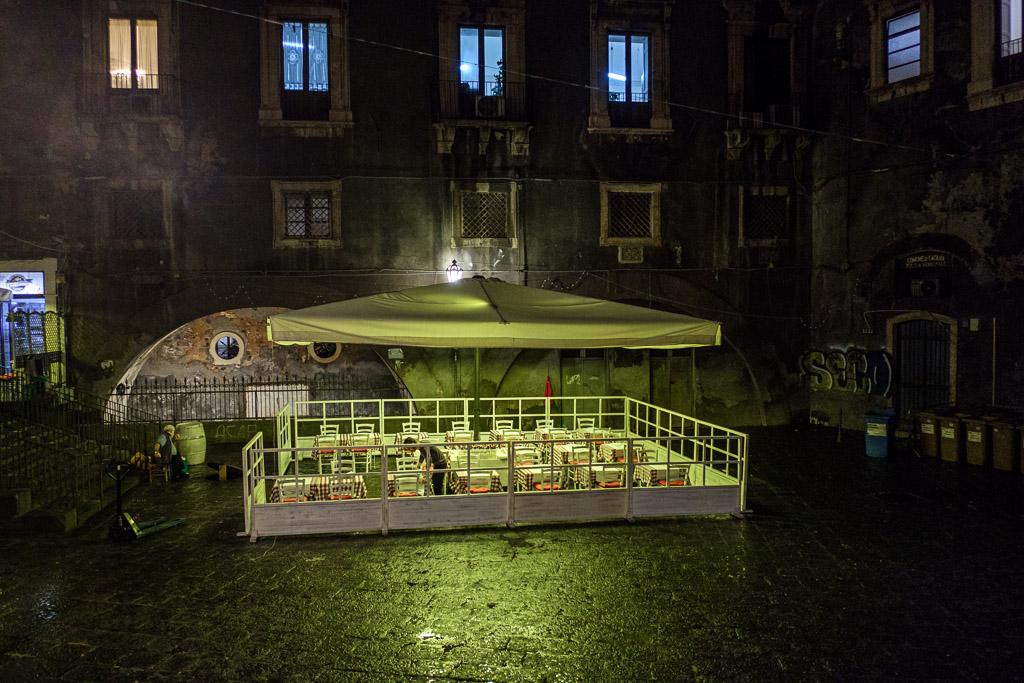 Sizilien - Catania - Italien - Geschichten von unterwegs - Italia-165