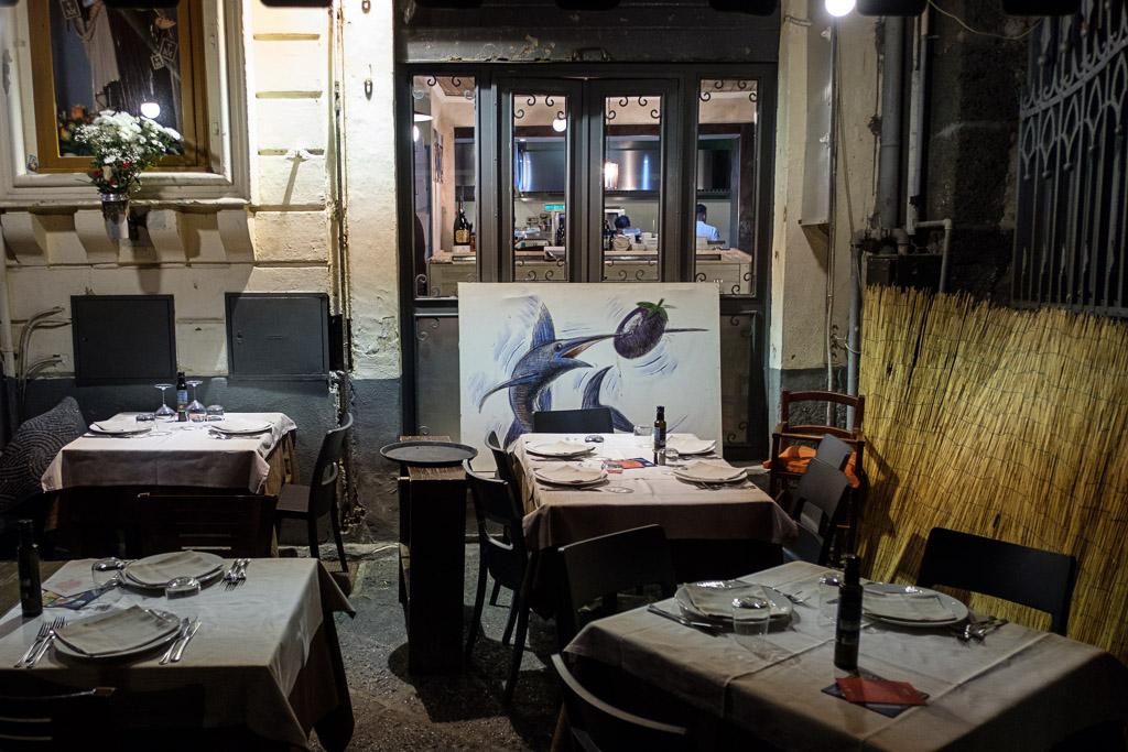 Sizilien - Catania - Italien - Geschichten von unterwegs - Italia-166