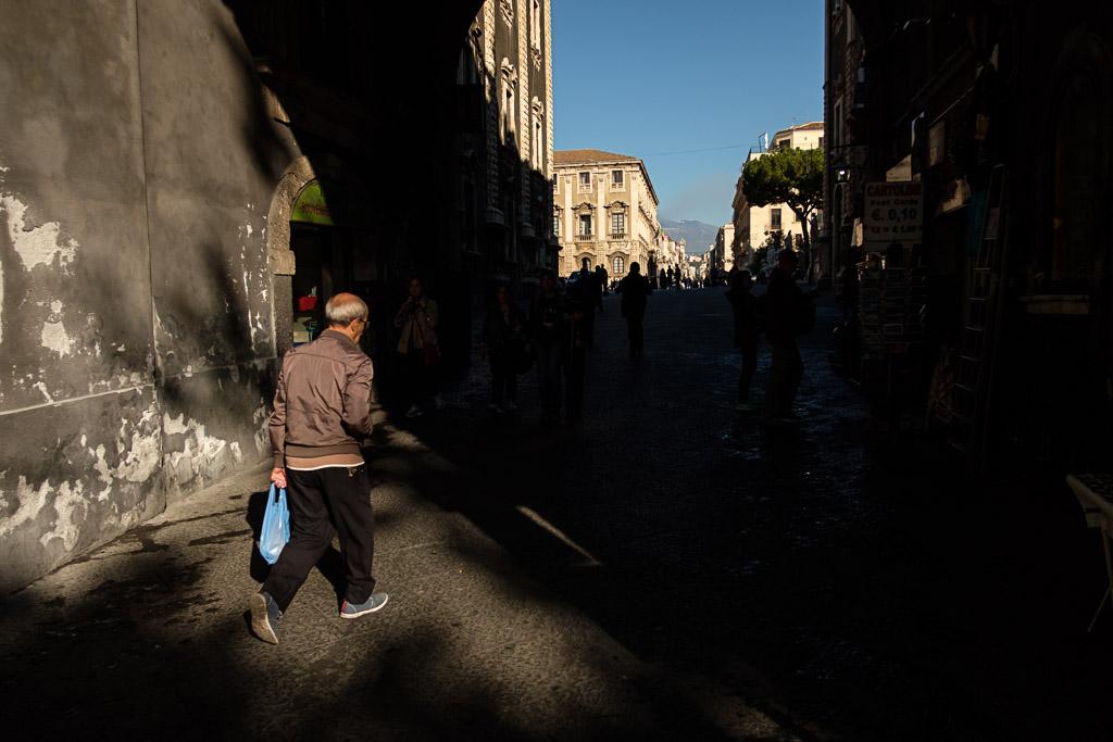 Sizilien - Catania - Italien - Geschichten von unterwegs - Italia-169