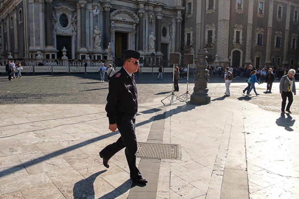 Sizilien - Catania - Italien - Geschichten von unterwegs - Italia-170