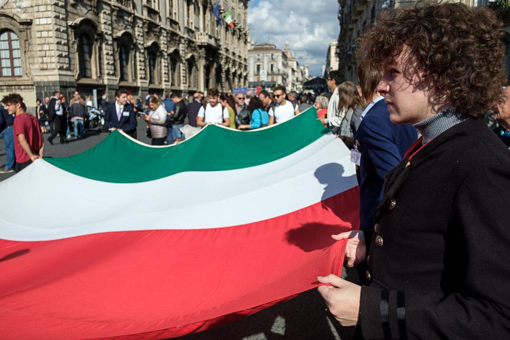 Sizilien - Catania - Italien - Geschichten von unterwegs - Italia-171