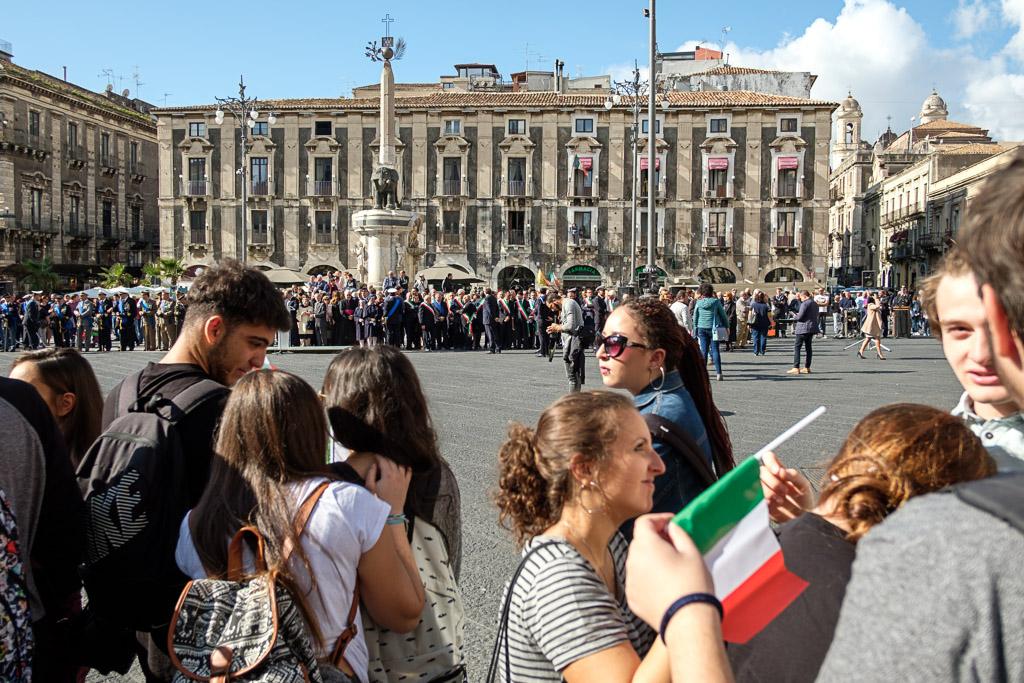 Sizilien - Catania - Italien - Geschichten von unterwegs - Italia-172