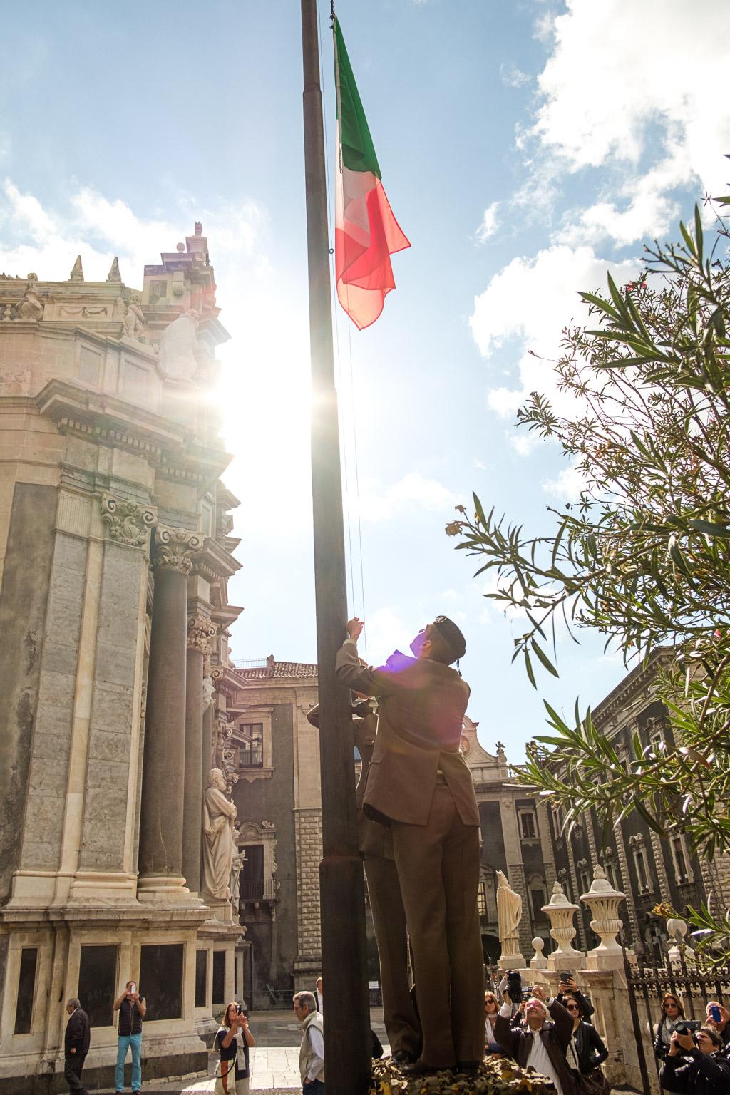 Sizilien - Catania - Italien - Geschichten von unterwegs - Italia-176