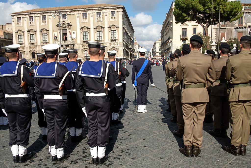 Sizilien - Catania - Italien - Geschichten von unterwegs - Italia-178