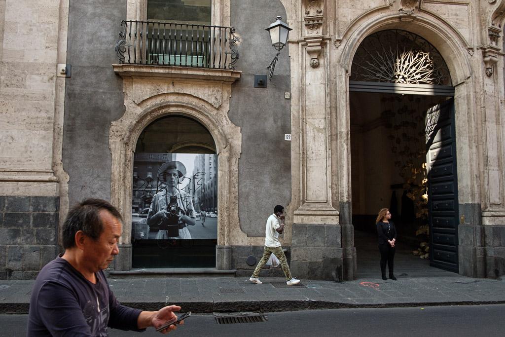 Sizilien - Catania - Italien - Geschichten von unterwegs - Italia-195