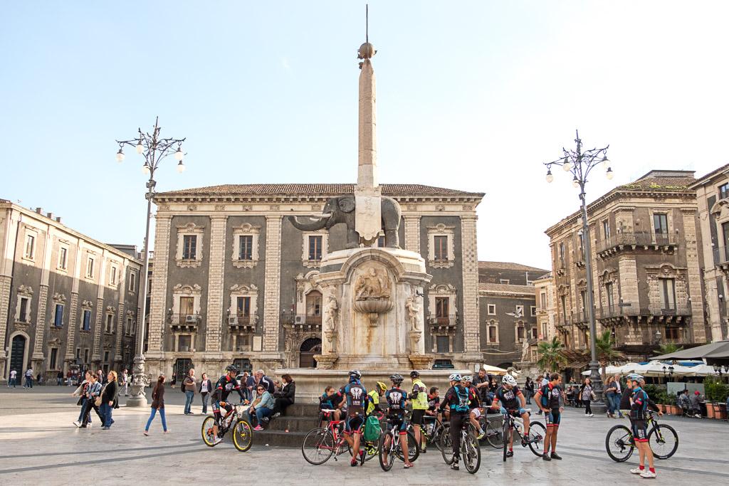 Sizilien - Catania - Italien - Geschichten von unterwegs - Italia-197