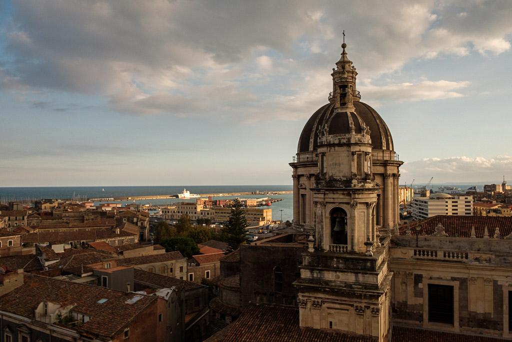 Sizilien - Catania - Italien - Geschichten von unterwegs - Italia-198