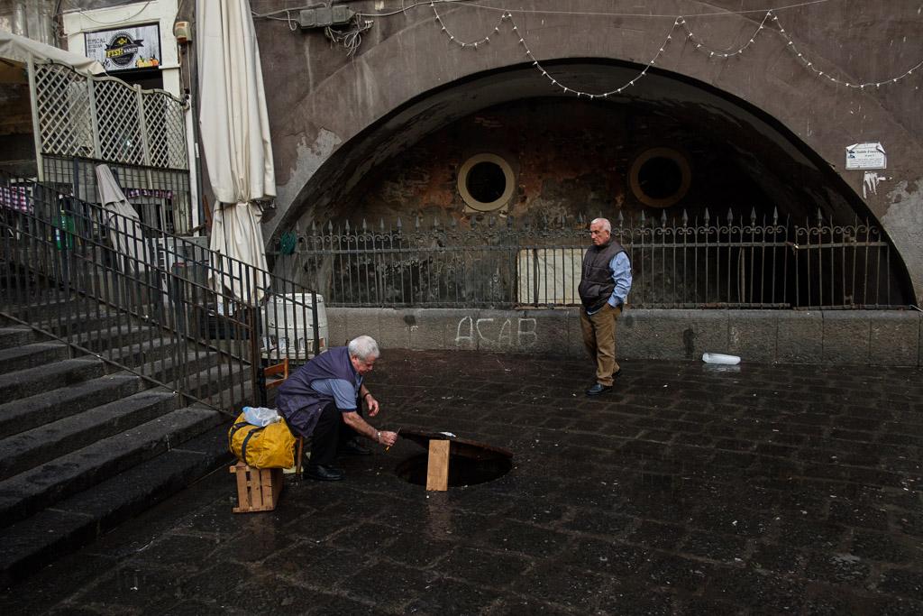 Sizilien - Catania - Italien - Geschichten von unterwegs - Italia-200