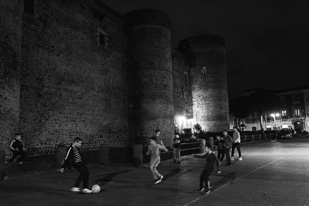 Sizilien - Catania - Italien - Geschichten von unterwegs - Italia-202