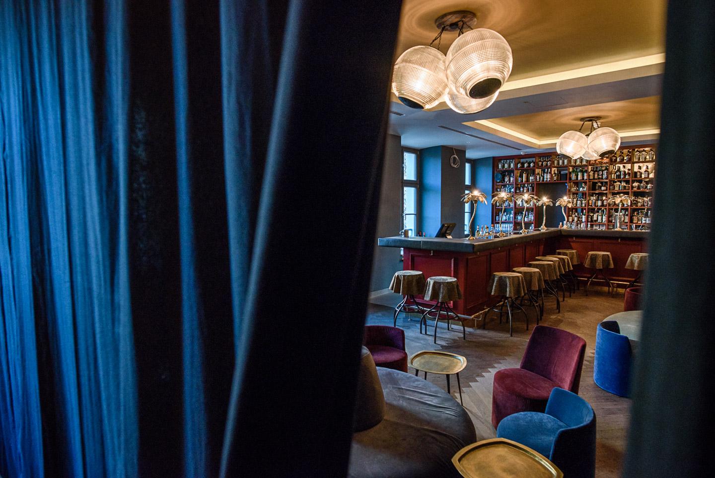 25 hours Hotel - München - Royal Bavarian - Munich -417