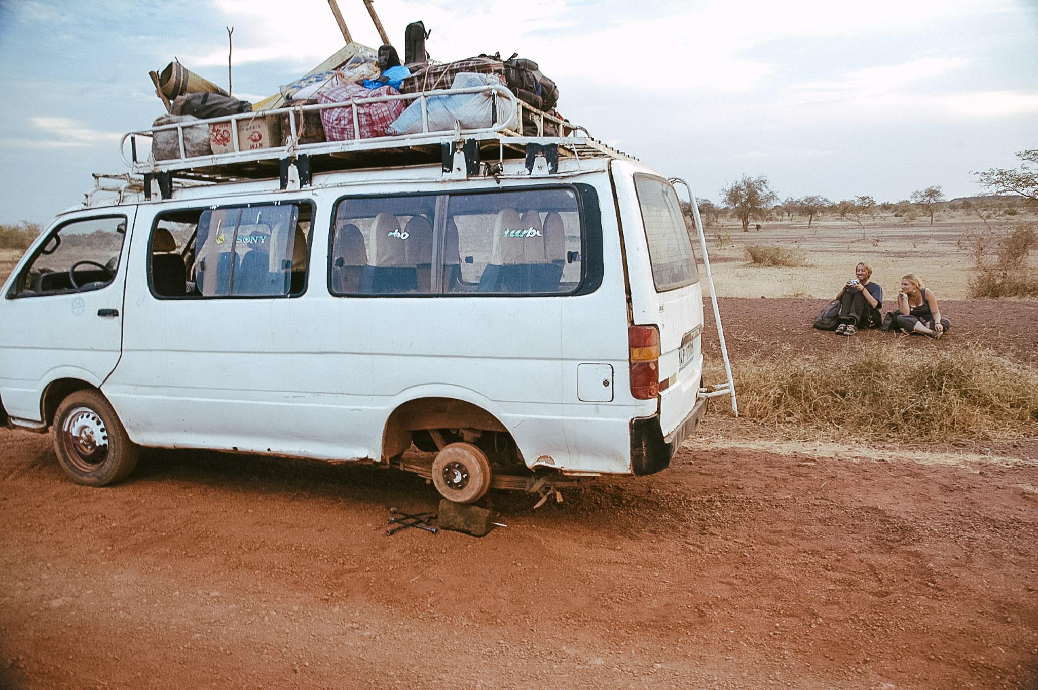 Burkina Faso - Transafrika - Afrika - Roadtrip-401