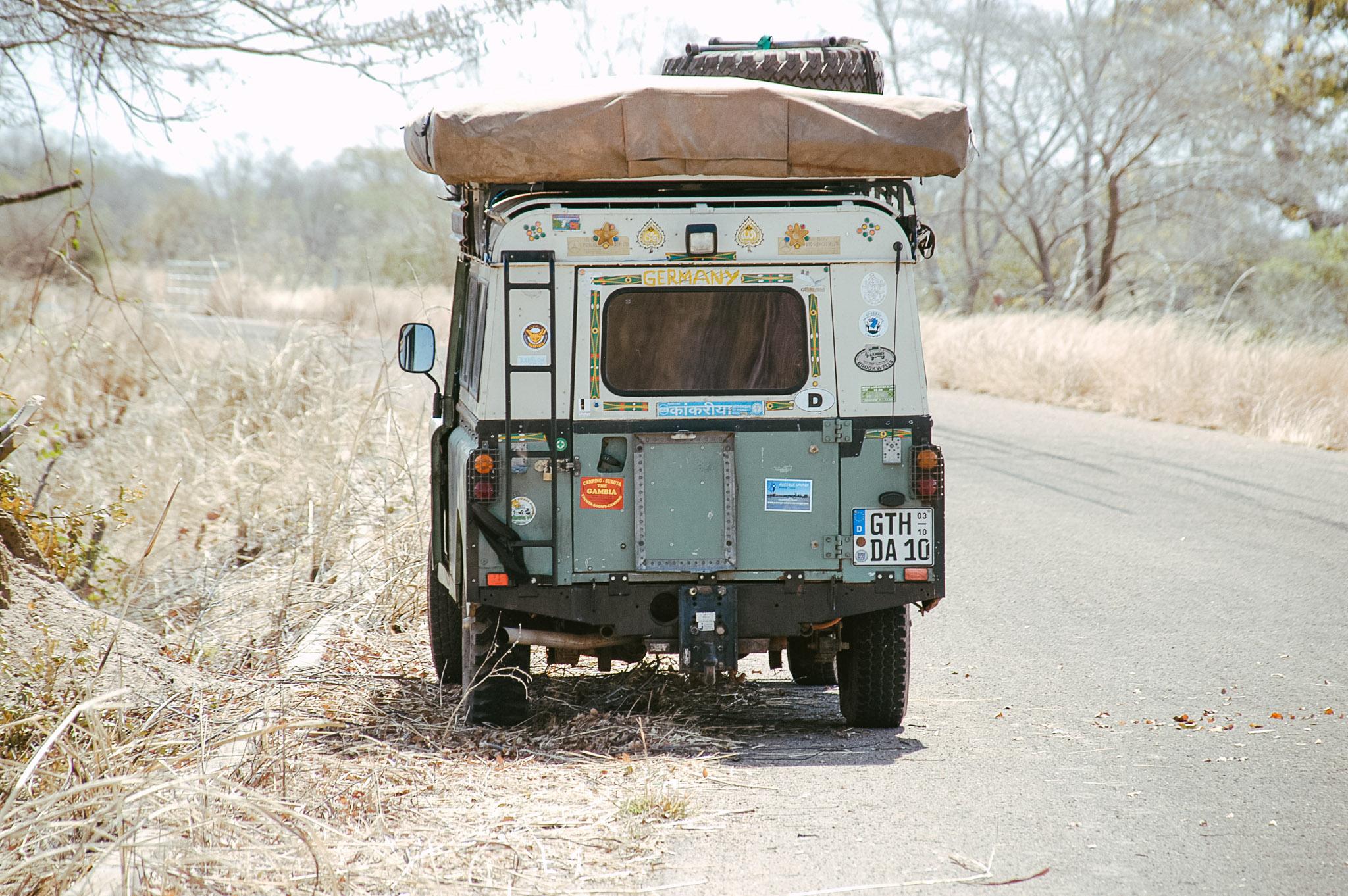 Burkina Faso - Transafrika - Afrika - Roadtrip-405