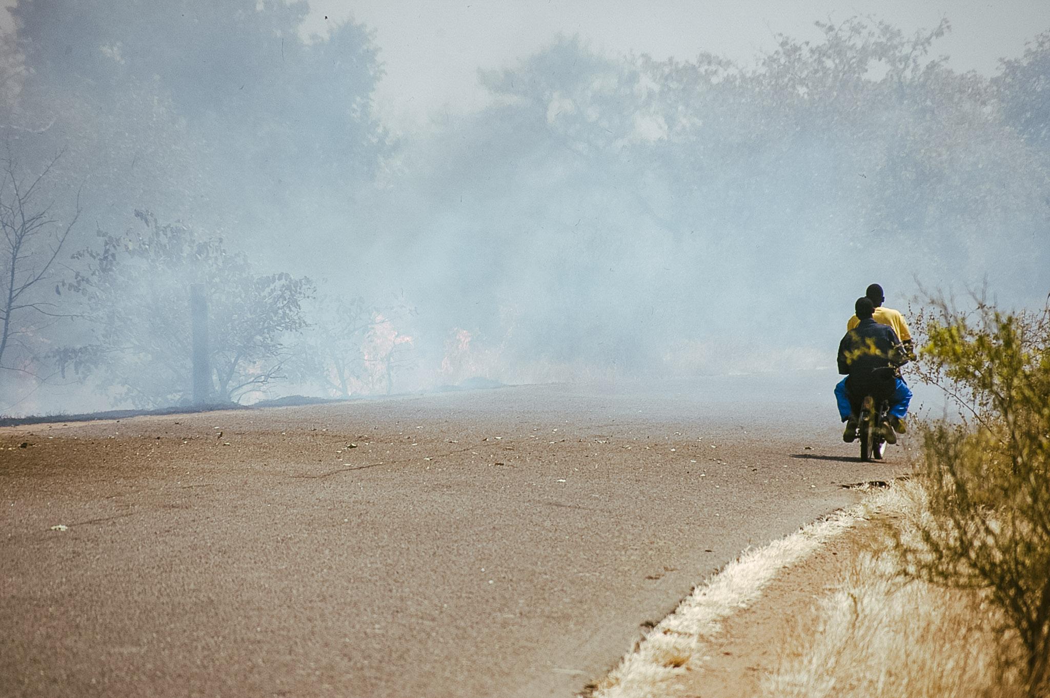 Burkina Faso - Transafrika - Afrika - Roadtrip-407
