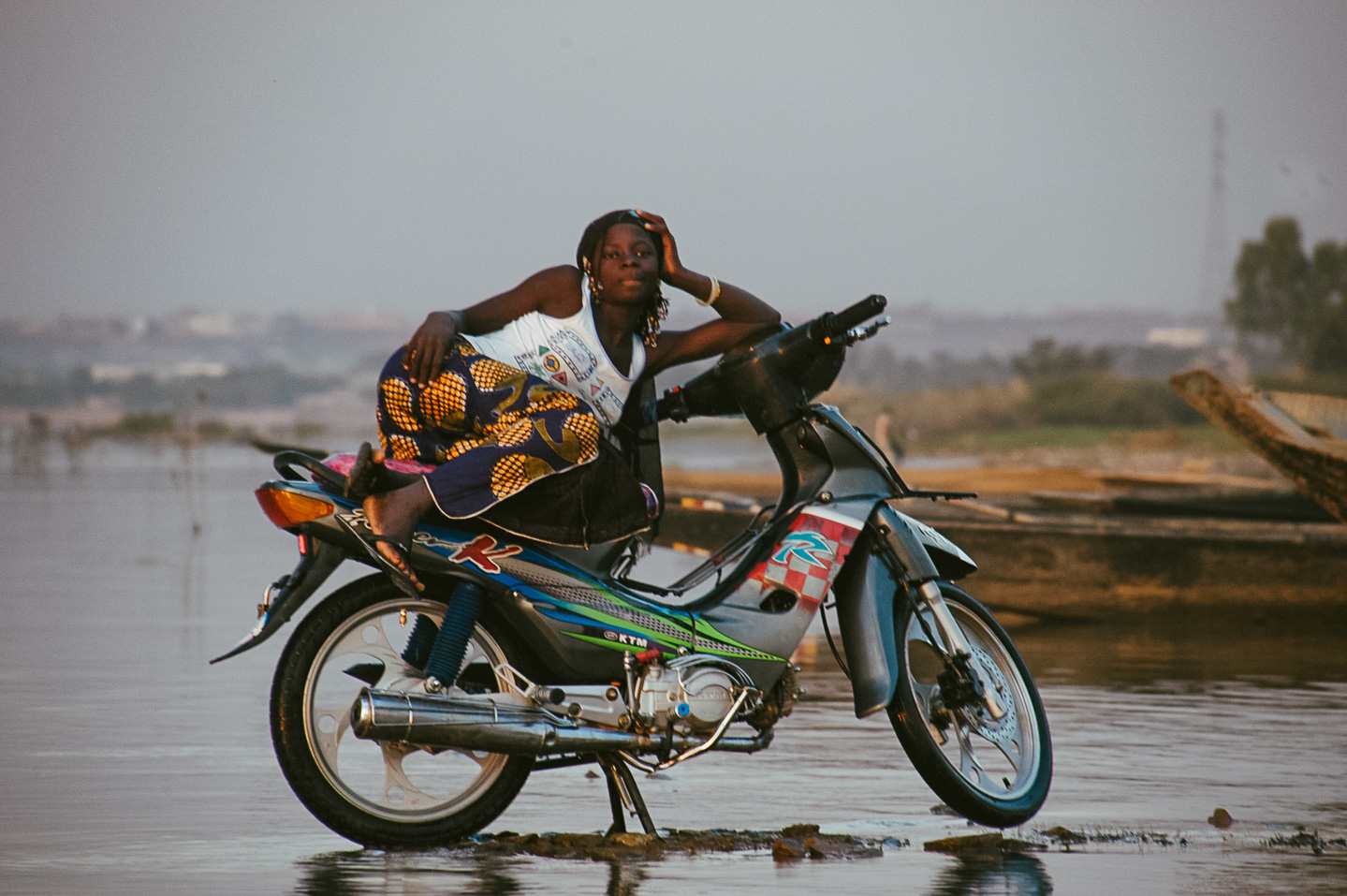 Rund um Afrika - Mali - Westafrika - Transafrika-409