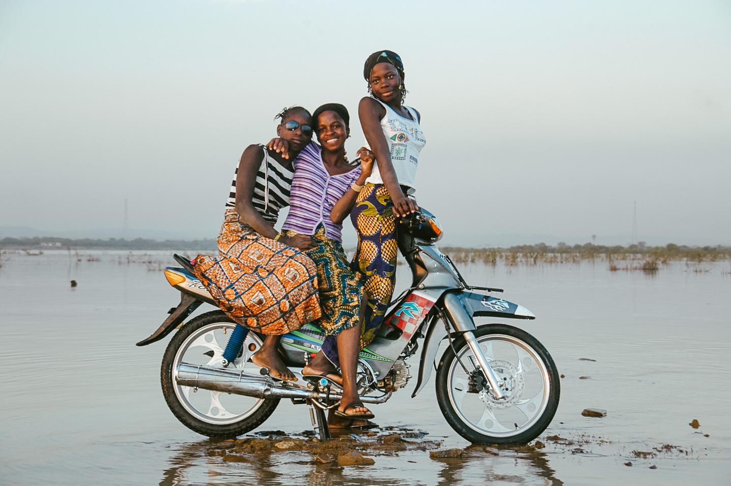 Rund um Afrika - Mali - Westafrika - Transafrika-410
