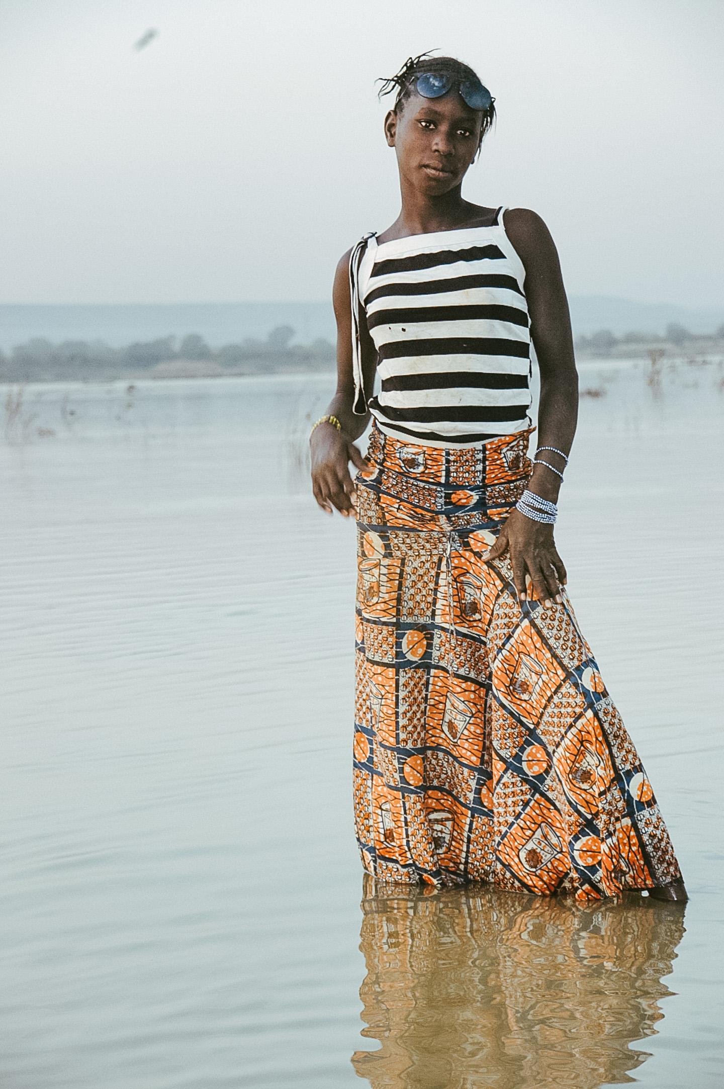 Rund um Afrika - Mali - Westafrika - Transafrika-411