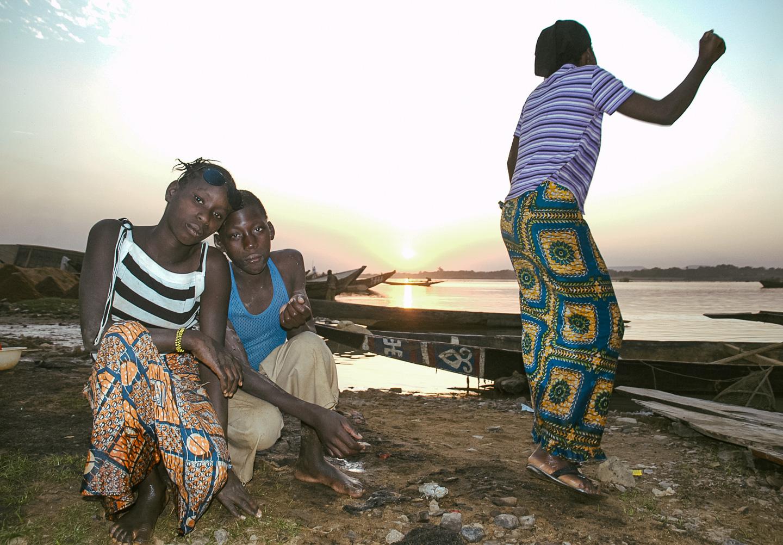 Rund um Afrika - Mali - Westafrika - Transafrika-412