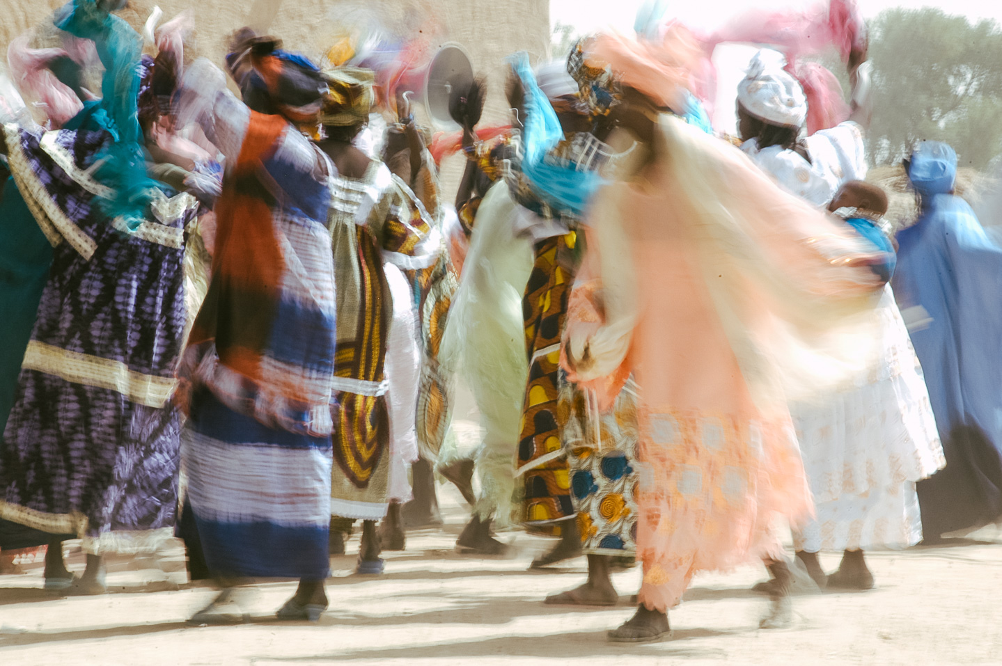 Rund um Afrika - Mali - Westafrika - Transafrika-421