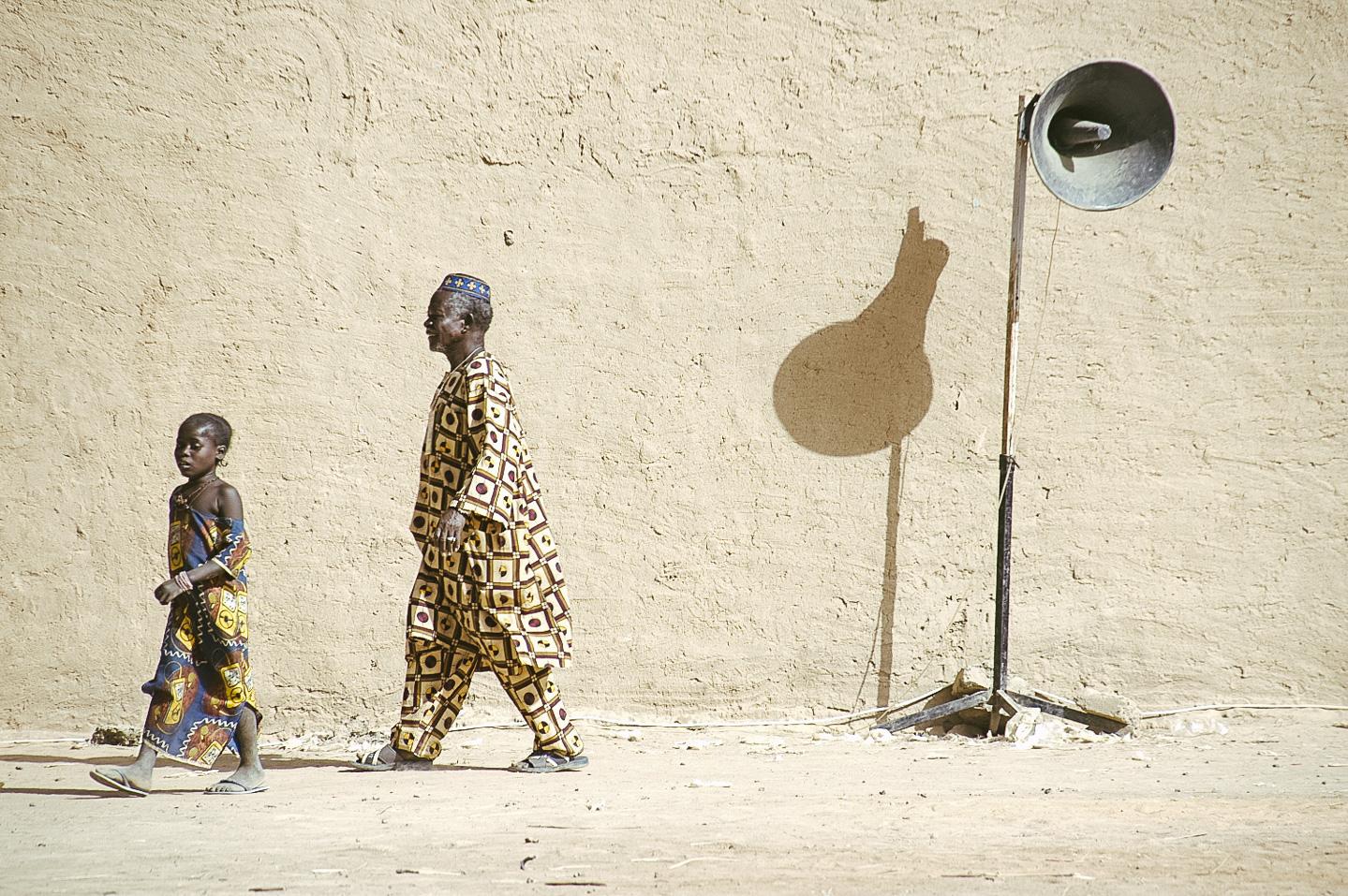 Rund um Afrika - Mali - Westafrika - Transafrika-426