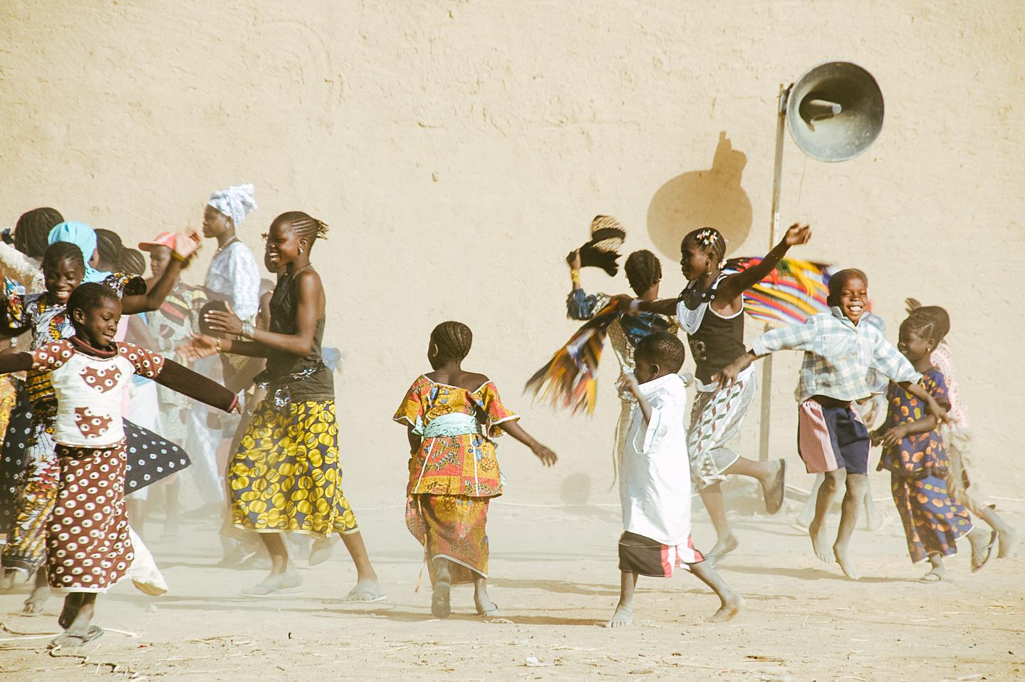 Rund um Afrika - Mali - Westafrika - Transafrika-429