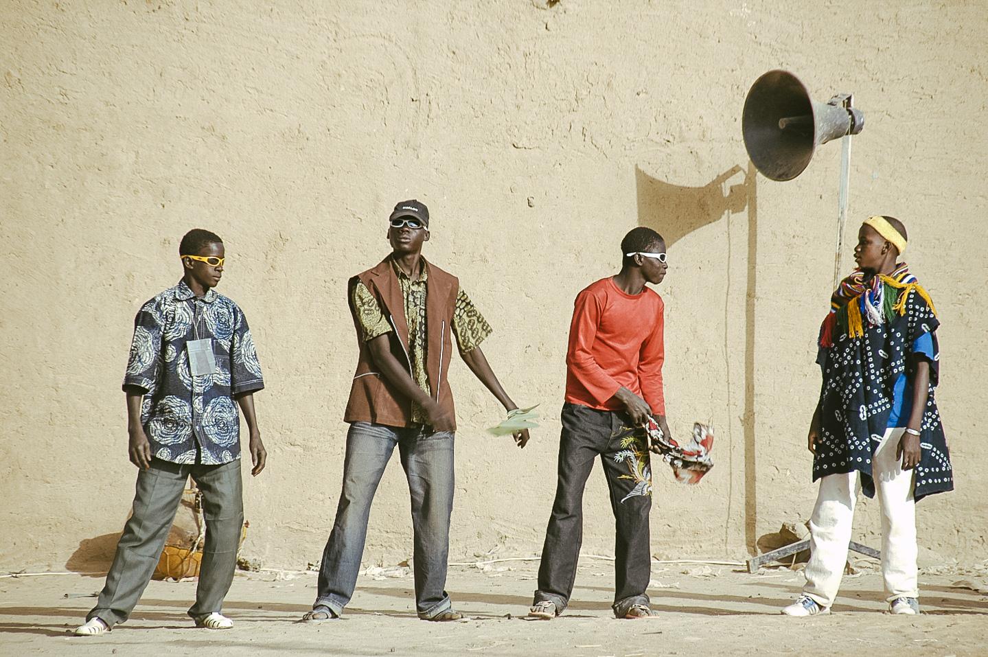 Rund um Afrika - Mali - Westafrika - Transafrika-432