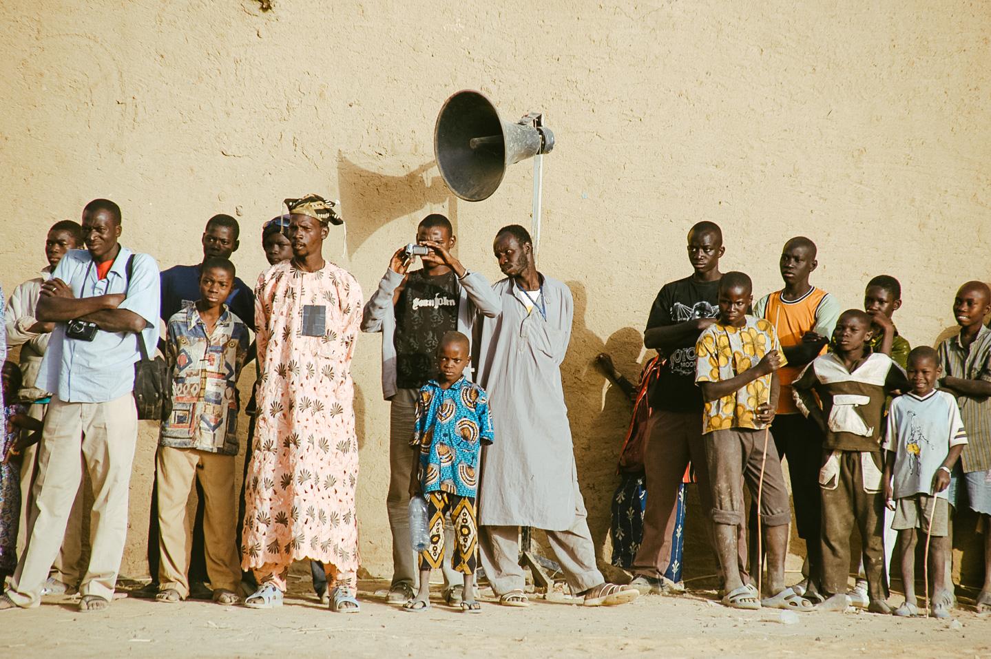 Rund um Afrika - Mali - Westafrika - Transafrika-433