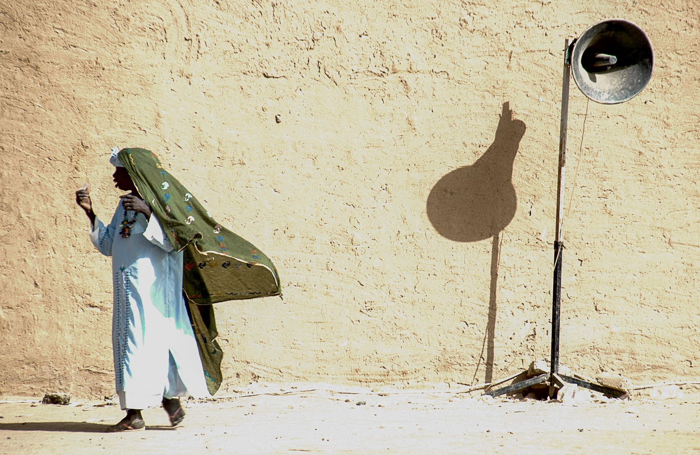 Rund um Afrika - Mali - Westafrika - Transafrika-434