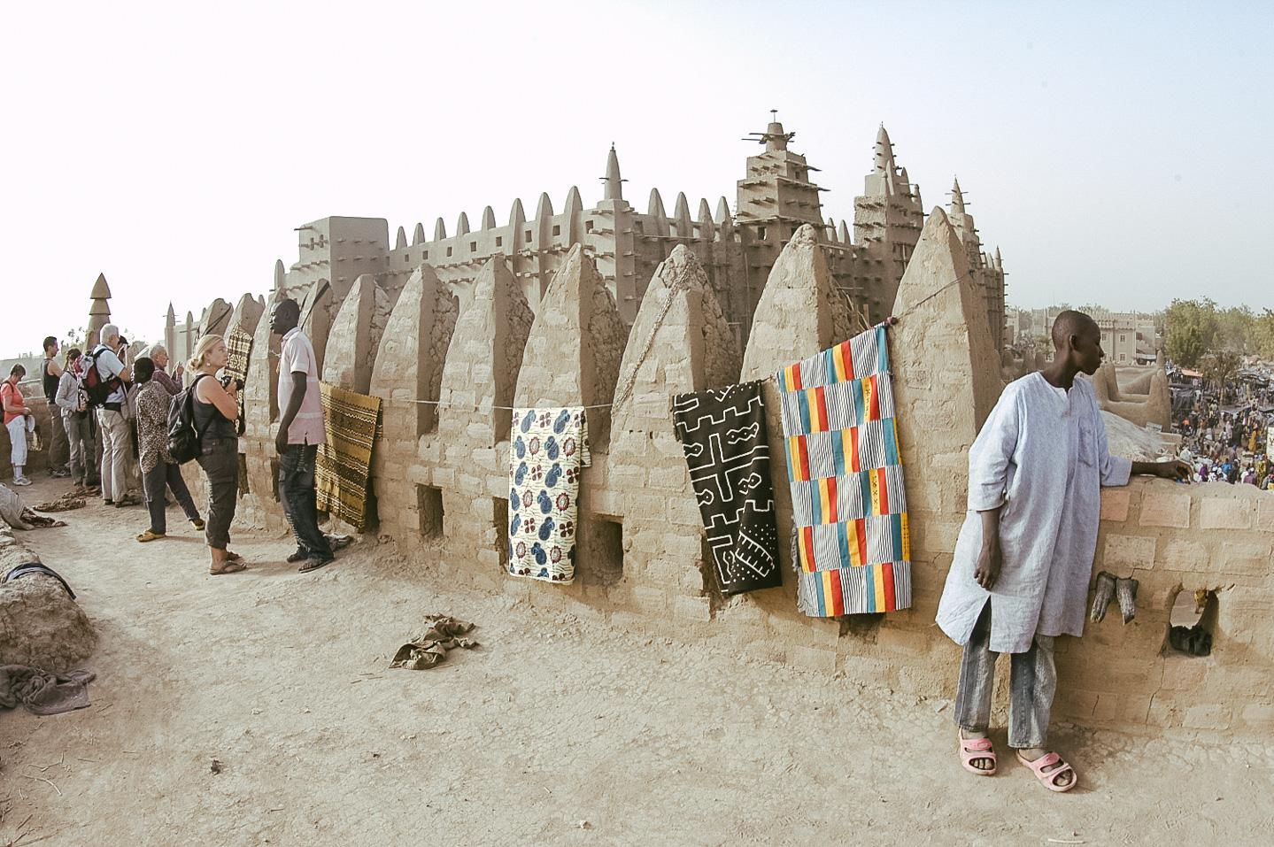 Rund um Afrika - Mali - Westafrika - Transafrika-441