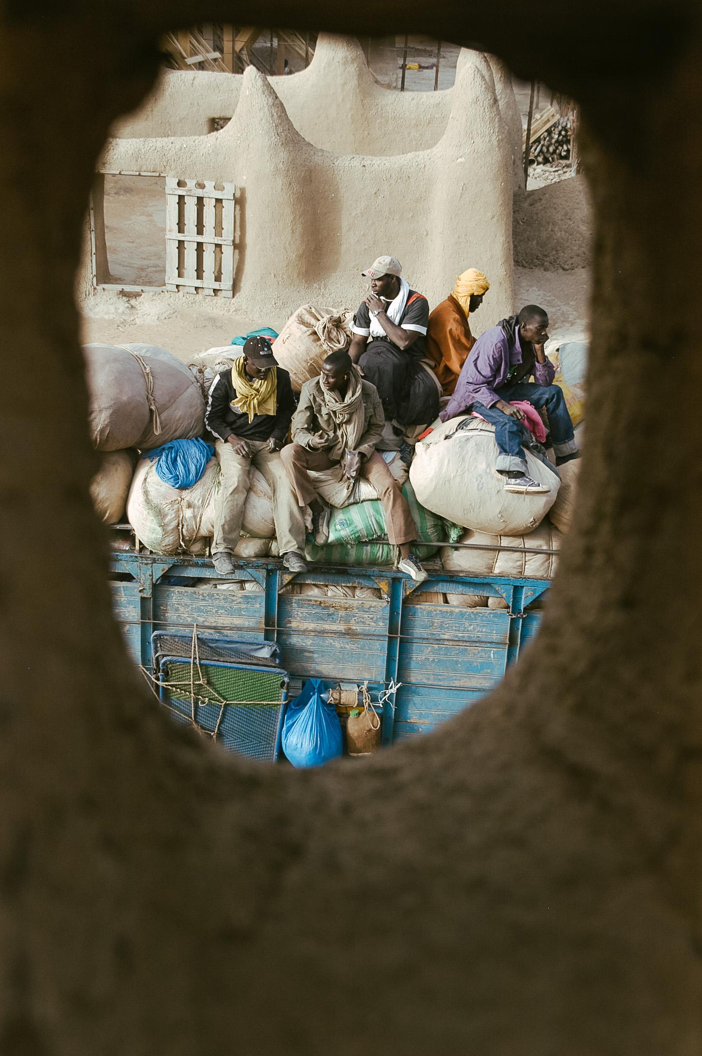 Rund um Afrika - Mali - Westafrika - Transafrika-442